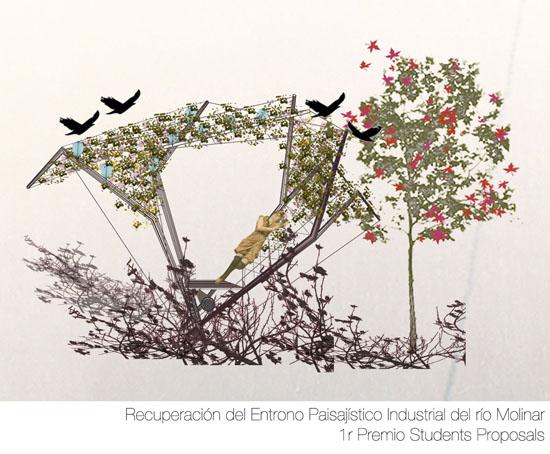 Recuperación-del-Entorno-Paisajístico-Industrial-del-río-Molinar
