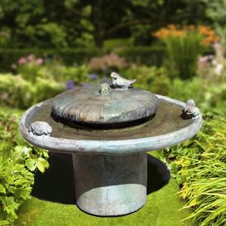 Los 10 accesorios top para el dise o de su jard n for Accesorios para jardin