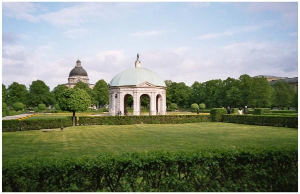 Hofgarten,_München