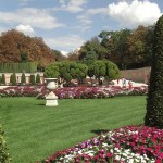 Ciudades-Parques-Jardines y Techos Verdes