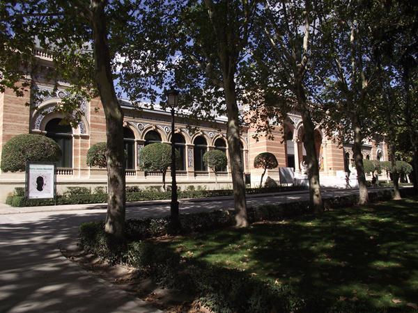 Museo Velazquez