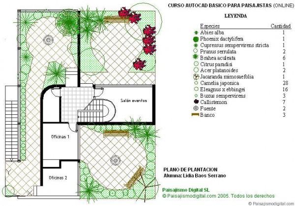 Ejercicio_curso_AutoCAD