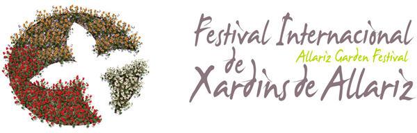 El 17 de mayo pr ximo se abre la sexta edici n del for Logos de jardines