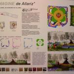 El 17 de mayo próximo se abre la sexta edición del Festival Internacional de Jardines de Allariz