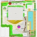 CURSO AutoCAD BASICO PARA PAISAJISTAS, todas las herramientas necesarias para diseñar parques y jardines desde tu ordenador