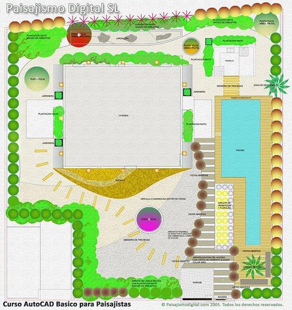 autocad_jardin