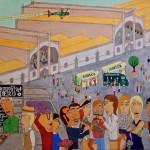 BOTANICA INSOLITA : El Verde Invade la Ciudad