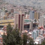 IFLA CONFERENCIA REGIONAL DE LAS AMERICAS IFLA/SAPEMA LA PAZ, BOLIVIA – 5 AL 9 DE OCTUBRE DE 2015