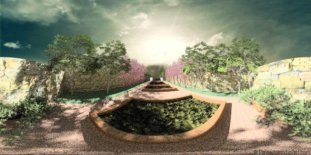 Panorama final noticias de paisajismo arte naturaleza for Inscripcion jardin 2015