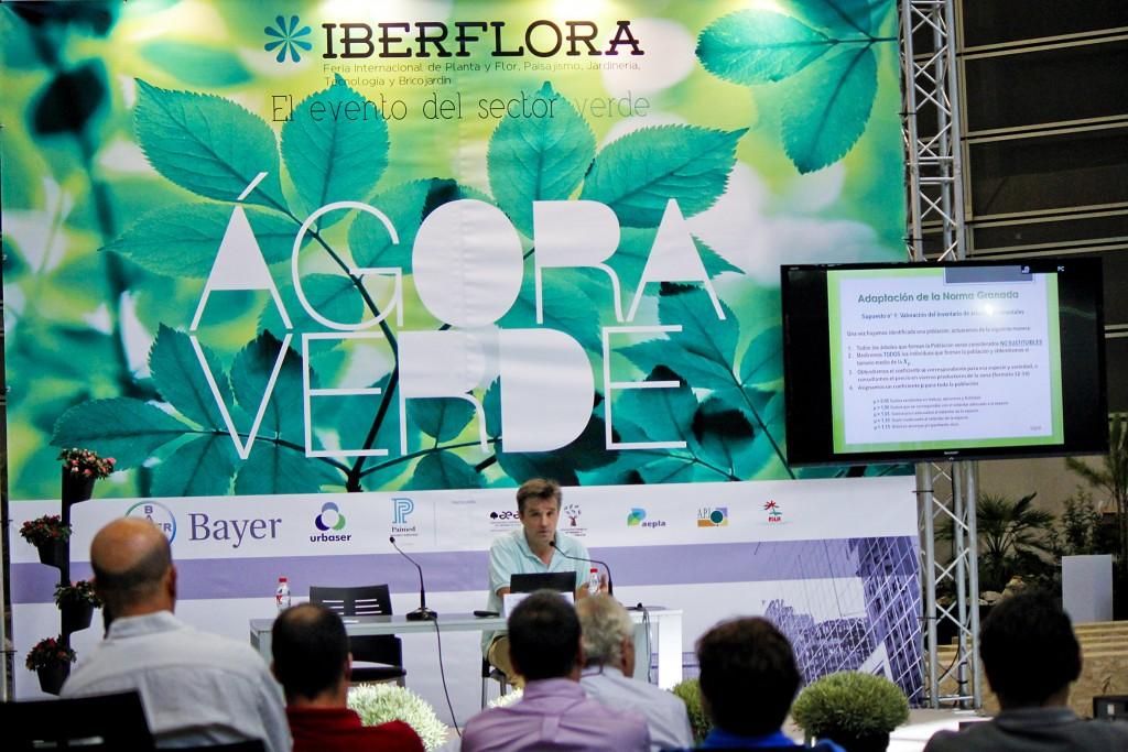 Forum de Iberflora