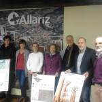 Seleccionados los diez finalistas de la edición 2016 del Festival Internacional de Jardines de Allariz (FIXA)