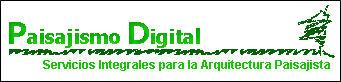 logo Paisajismo Digital