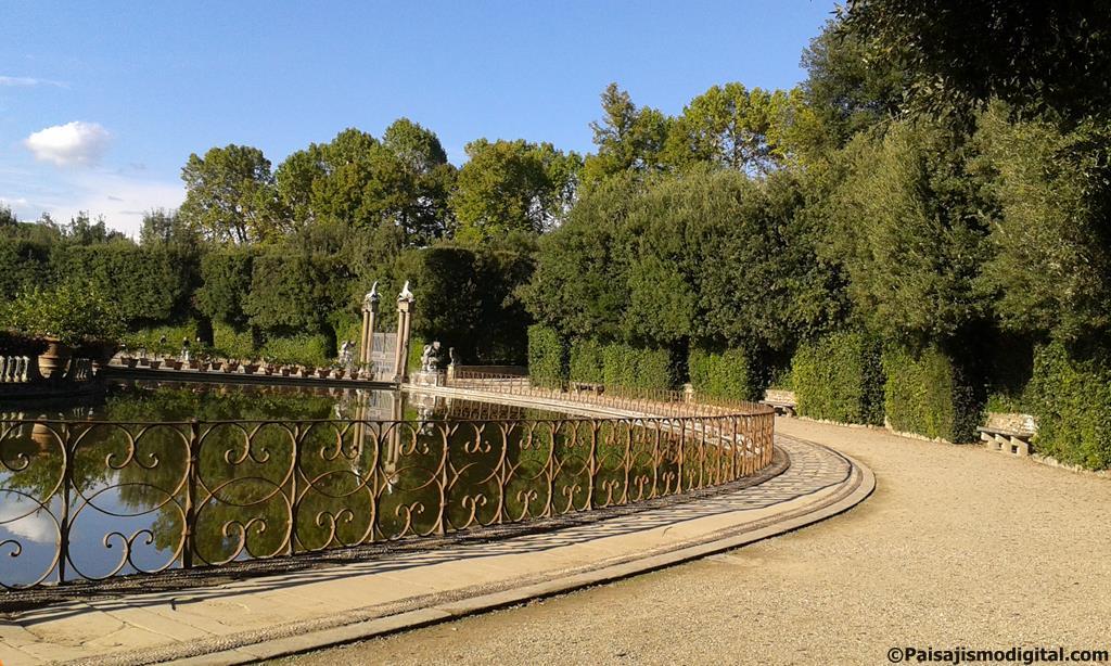 El jardin italiano noticias de paisajismo arte for Jardin inscripcion 2016