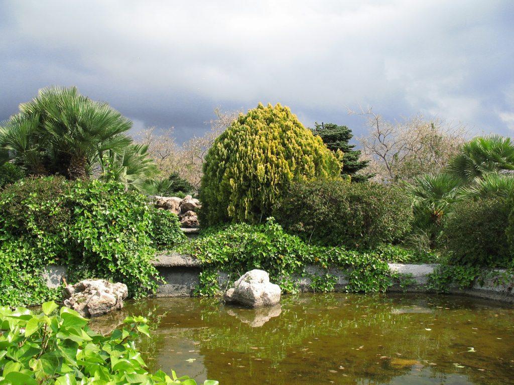 Congreso Nacional de Parques y Jardines Públicos