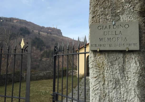 Jardín de la Memoria Varese