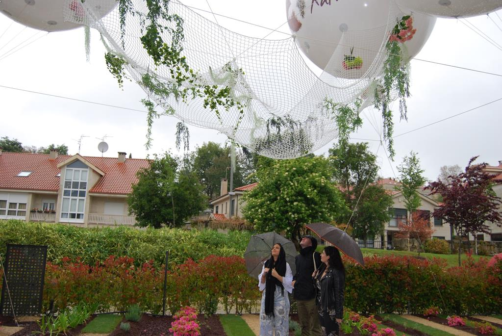 VIII Festival Internacional de Jardines de Allariz