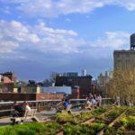 Ecourbanismo: El High Line de James Corner, posa sobre la historia de Manhattan
