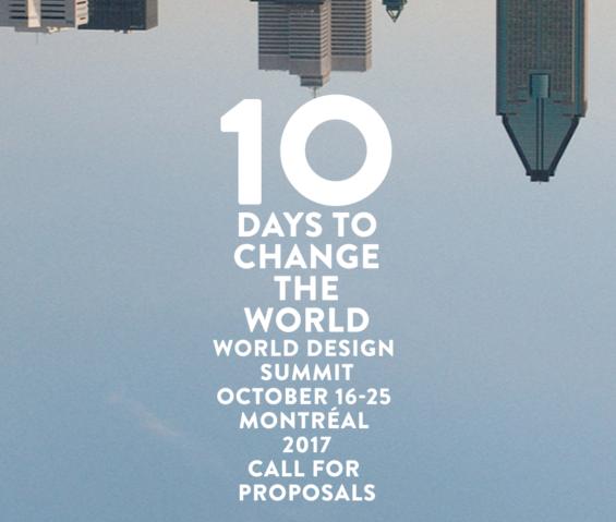 Cumbre Mundial del Diseño 2017
