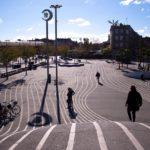 COPENHAGUE, la ciudad más verde de 2017 (galardonada como tal en los C40 Cities Awards)