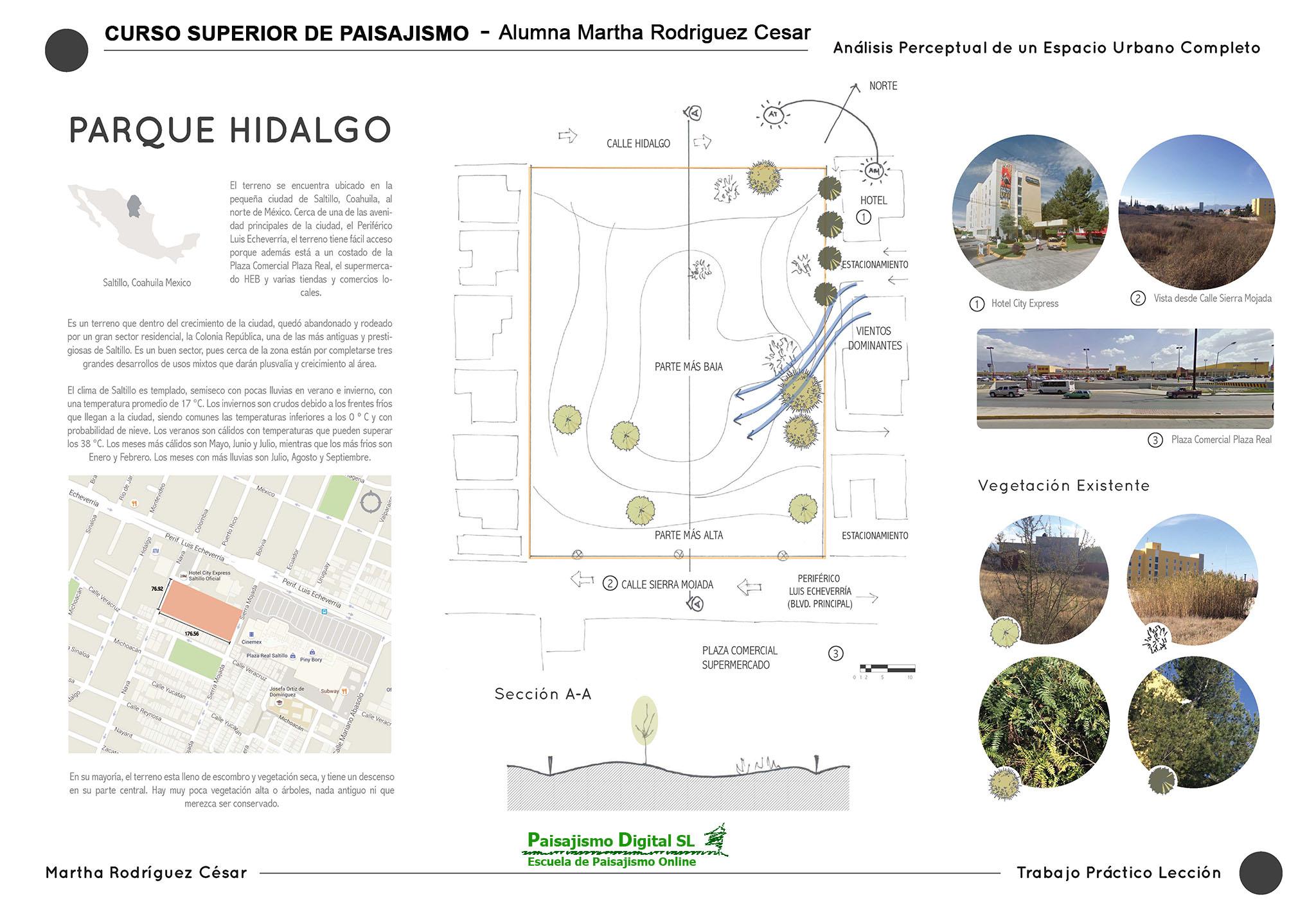 Leccion 4 marca de agua noticias de paisajismo arte for Curso paisajismo