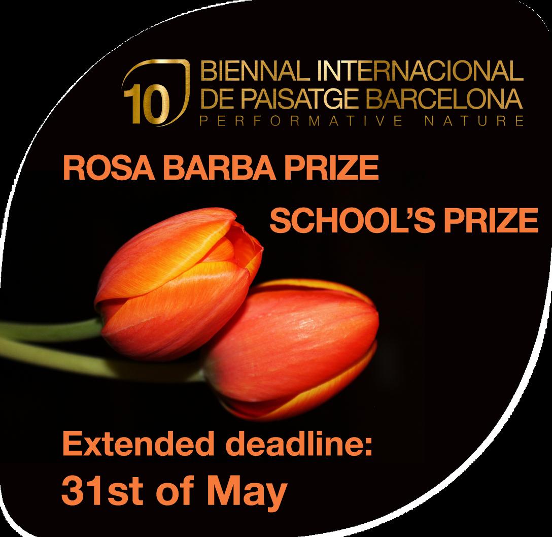 Premio Rosa Barba