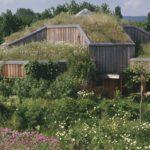 GERNOT MINKE, el padre de la arquitectura sustentable