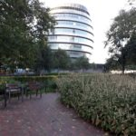 POTTERS FIELDS PARK, un emblema histórico de Londres