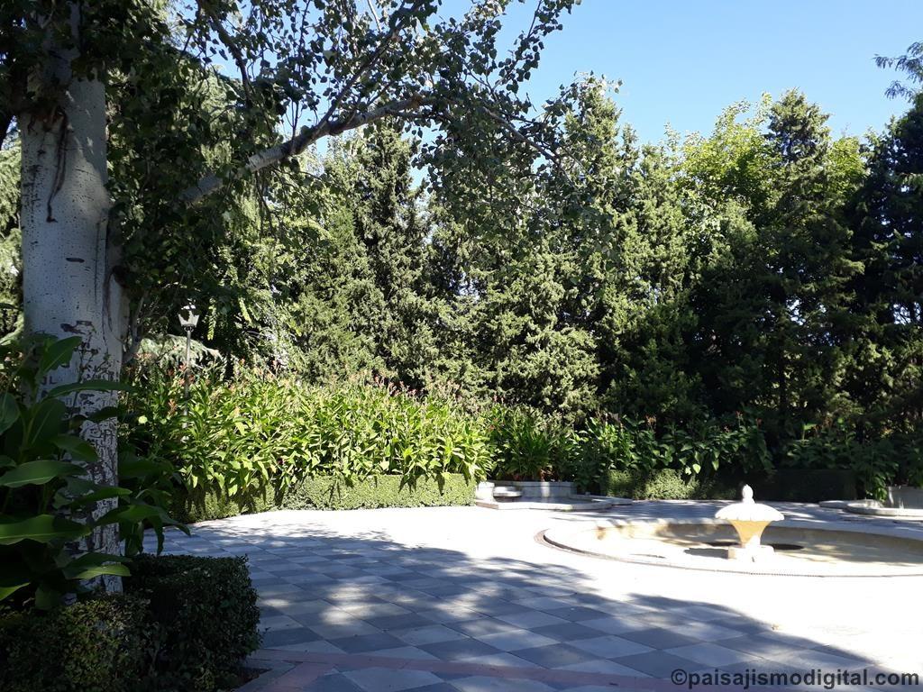 Jardines de Cecilio Rodríguez