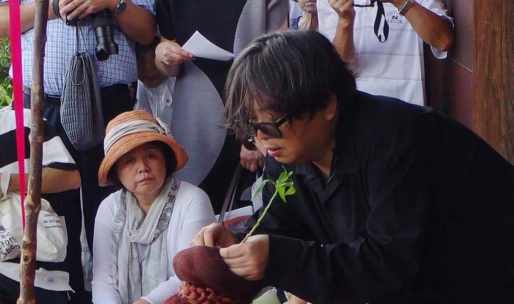 Junichi Kakizaki