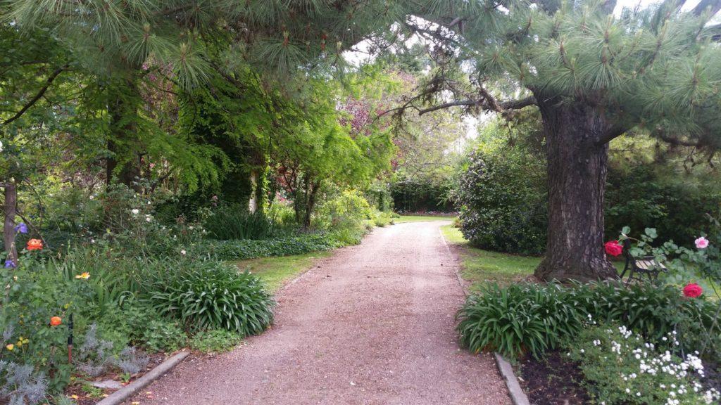 Jardín Botánico de Montevideo