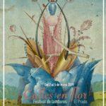 """Segundo Festival de las Flores """"CALLES EN FLOR"""" de Cañete de las Torres (Córdoba-España)"""