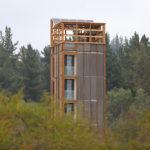 EDIFICIOS DE MADERA en Chile: la nueva alternativa sustentable austral
