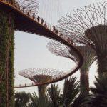 Los 10 jardines verticales más impresionantes del mundo