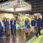 IBERFLORA Amplía su oferta dirigida a Ayuntamientos y Colectivos