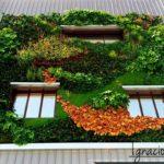 El jardín vertical interior de Ignacio Solano