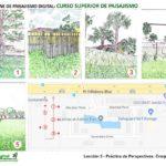 ESCUELA ONLINE DE PAISAJISMO DIGITAL: CURSOS MAYO 2019