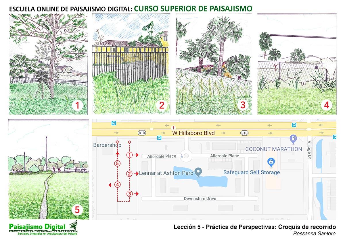 escuela online de paisajismo digital