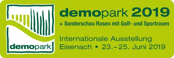 Demopark 2019, la expo verde más grande de Europa