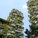 Ecourbanismo: Arquitectura sostenible y sus beneficios