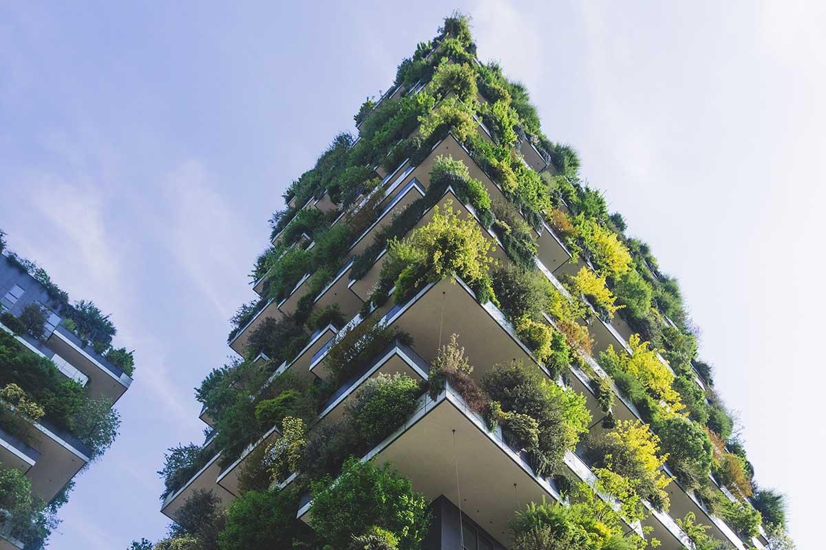 Los jardines verticales más impresionantes del mundo