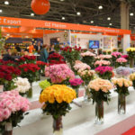 Expo Flowers Moscú 2019