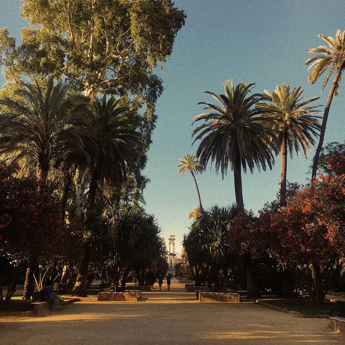 Jardín español: Historia, características y nuevas tendencias