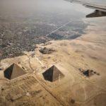 Techos verdes y jardines verticales: el antídoto a la contaminación de El Cairo