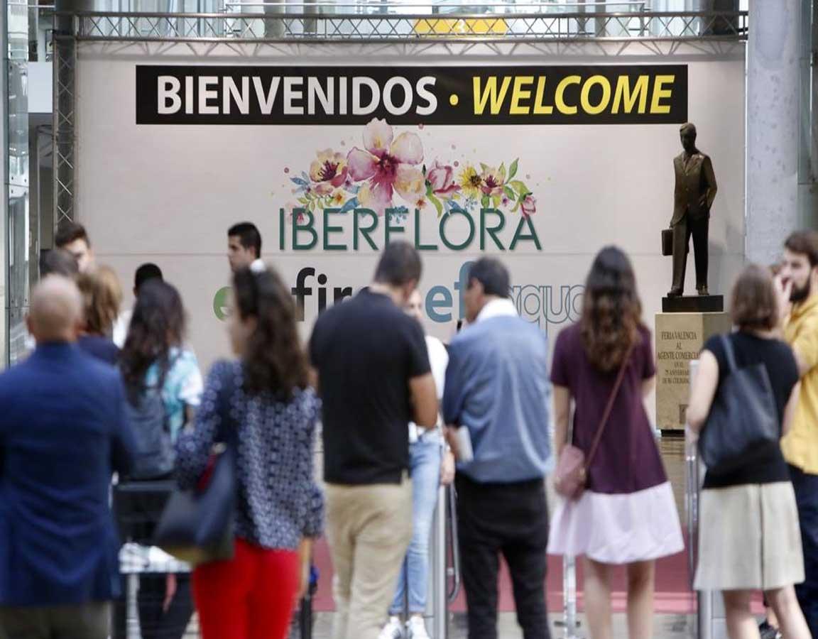 Paisajismo Digital en Iberflora 3