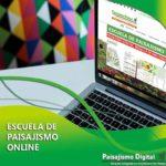 ESCUELA ONLINE DE PAISAJISMO DIGITAL: CURSOS DICIEMBRE 2019