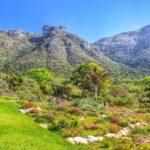 Jardín Botánico Nacional de Kirstenbosch