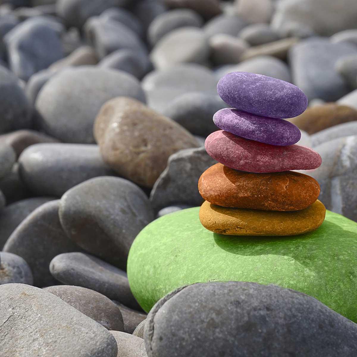 Jardín zen: cómo crearlo, tips y recomendaciones