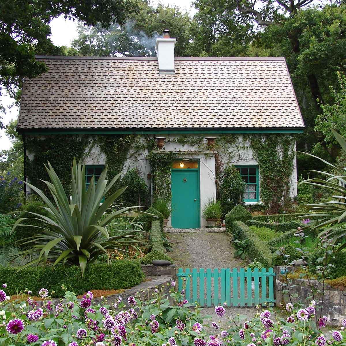 Jardines habitables y ecológicos, un diseño sustentable