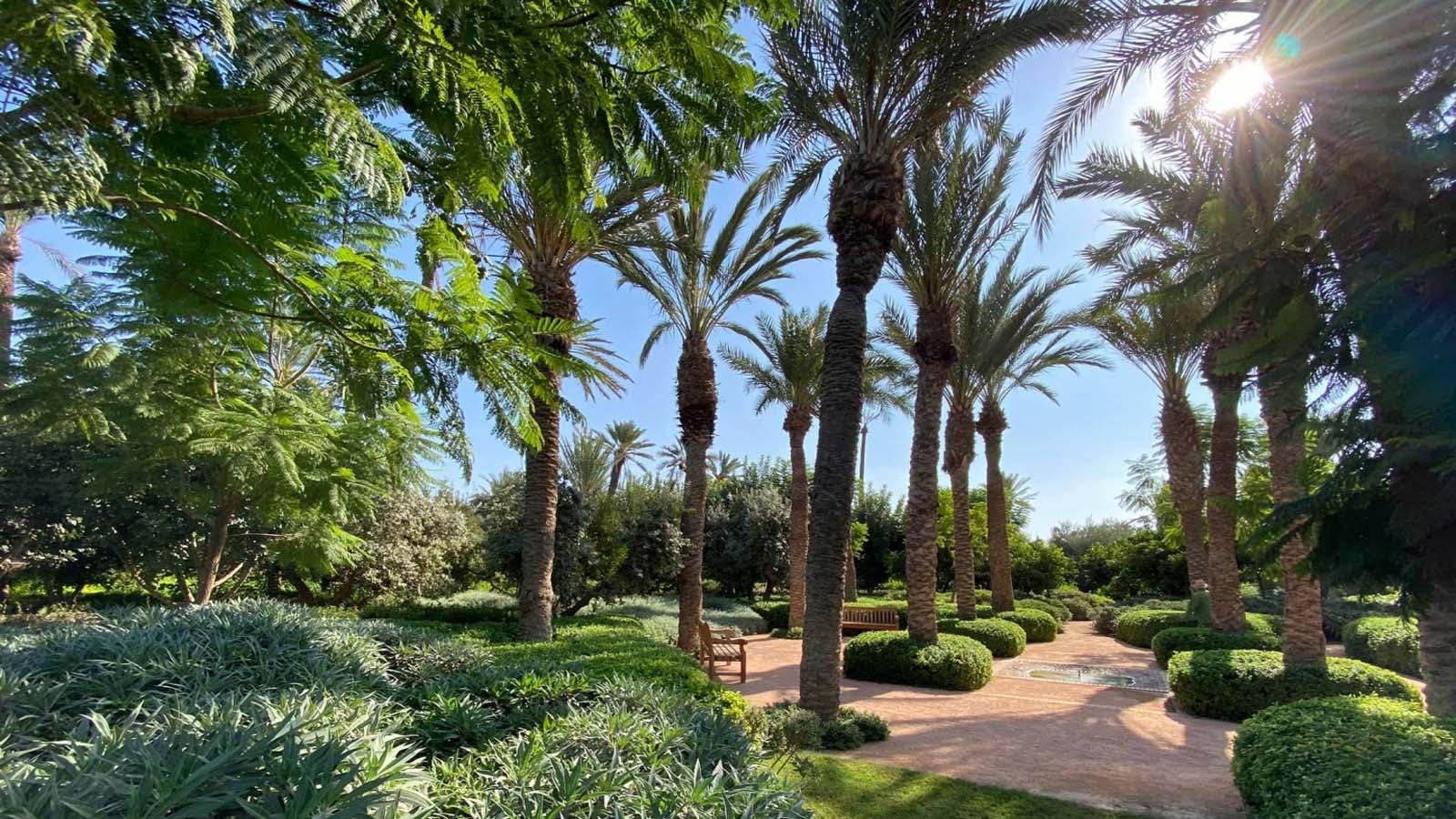 Royal Resort - Marrakech