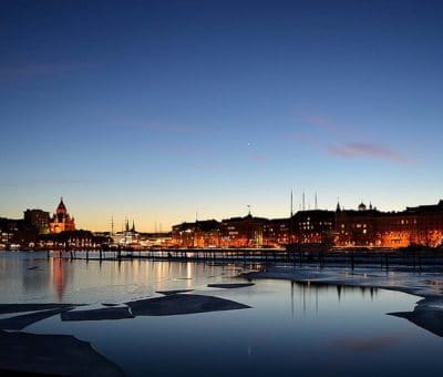 Helsinki Smart City 1